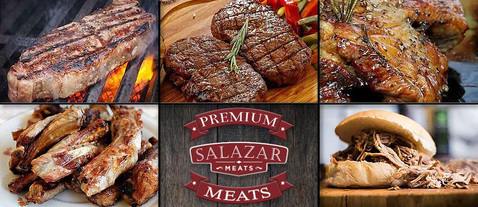 Salazar Natural Meats